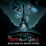 Cd  The Truth About Charlie [soundtrack] Rachel Portman